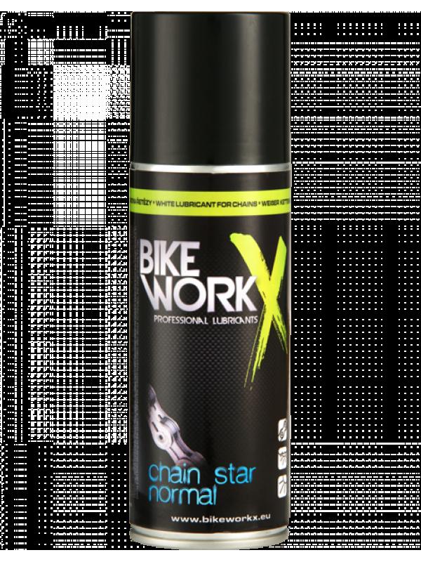 BikeWorkx Chain Star Normal 200ml spray