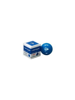 Dunlop Max - modrý bez tečky (1ks)