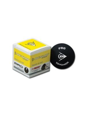 Dunlop Pro XX - dvě žluté tečky (1 ks)