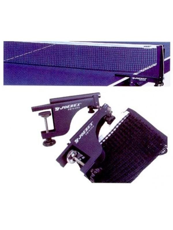 Stojánek na stolní tenis Jorex včetně síťky