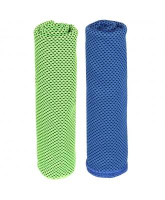 Merco Cooling, 33 x 88 cm, chladící ručník