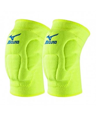 Mizuno VS1 kneepad yellow