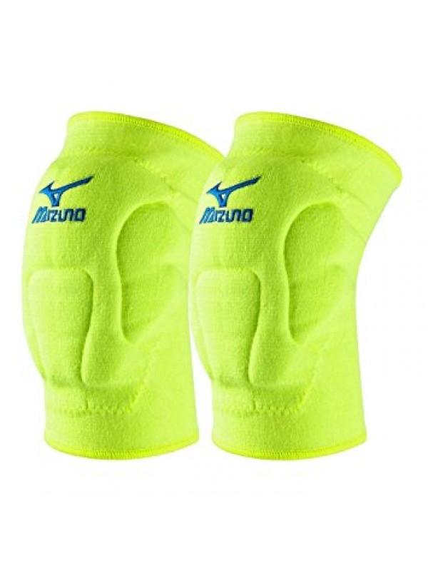 Mizuno VS1 kneepad yellow