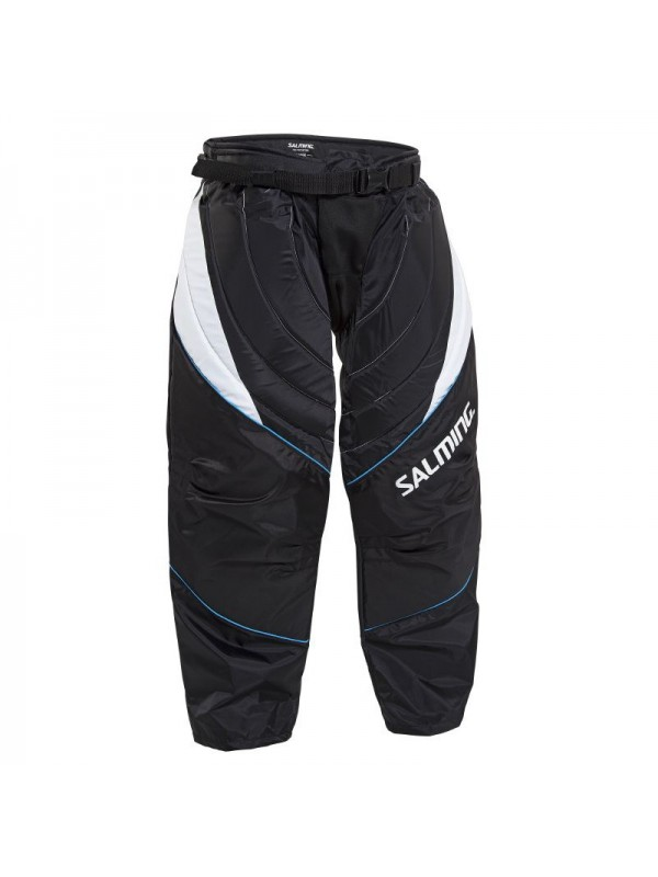 Salming Core Goalie Pant JR Black