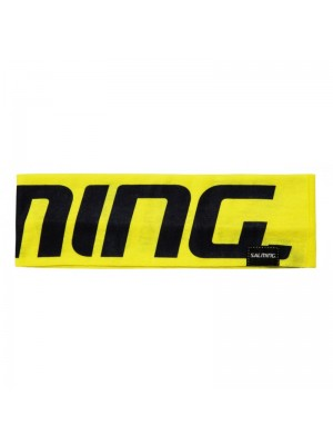Salming Headband Yellow