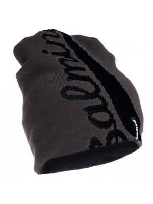 Salming Ontario Beanie, Dark Grey