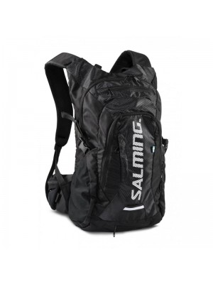 Salming RunPack 15 Litre Black/Turquoise