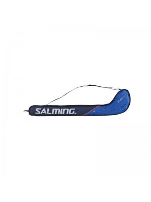 Salming Tour Stickbag SR, Navy/Orange
