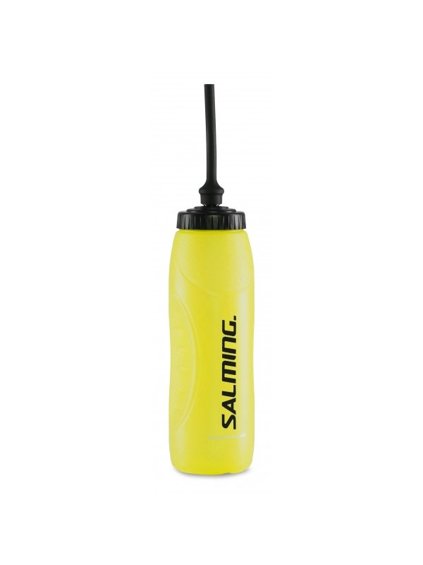 Salming Water Bottle King Yellow