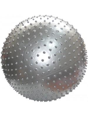 Gymnastický míč masážní 75