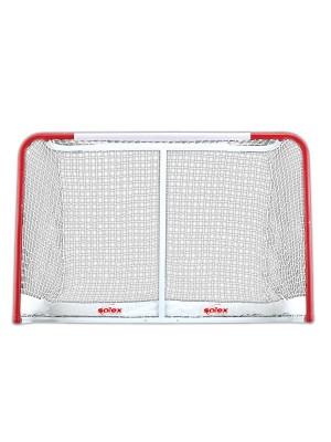 Solex Goal 160x115 red/white