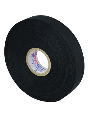 Sportstape páska, černá, 2,4cm x 25m