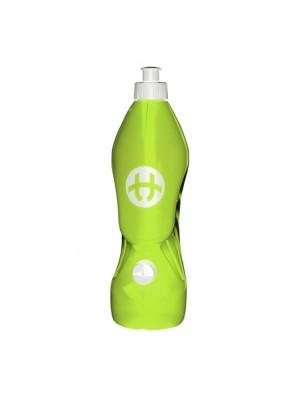 Unihoc Water Bottle Dual Pipe 1l Green